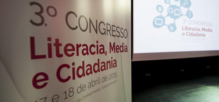 Congressos anteriores