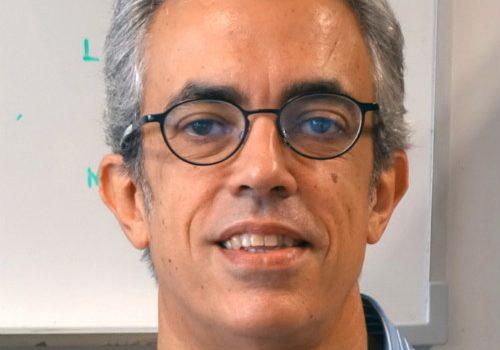 Mário Figueiredo na conferência de abertura do V Congresso LMC